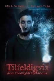 Telfeldigvis. Arial Footlights forhistoire